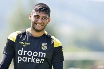 Kayserispor, Bilal Bayazit ile 3 sözleşme imzaladı
