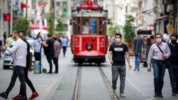 Koronavirüs vakaları yüzde 50 arttı: İstanbul'da 4. dalga tehlikesi