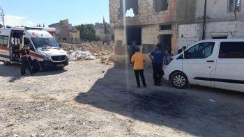 Kötü koku yayılınca anlaşıldı: Binadan ceset çıktı