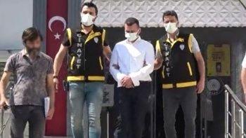 Kripto para cinayeti zanlıları tutuklandı