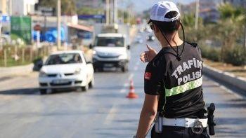 Kurban Bayramı'nda 19 bin 923 polis görev yapacak