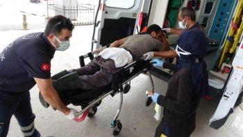 Kurban Bayramı'nda acemi kasaplar hastaneye koştu: Yurt genelinde 6 bin başvuru