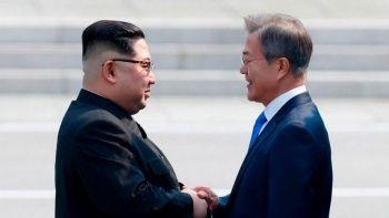 Kuzey ve Güney Kore arasında 1 yıl sonra flaş adım