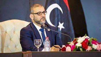 Libya Devlet Konseyi Başkanı: Yardımımıza sadece Türkiye koştu
