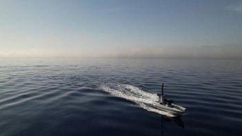 İnsansız su üstü araç tasarımı yarışması