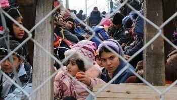 Litvanya mülteciler için Türkiye'den yardım istedi