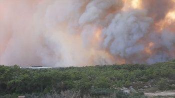 Manavgat yangını hangi bölgeleri etkiledi?