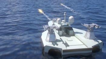 Mavi Vatan'da caydırıcı gücü artıracak 2 yeni insansız aracı yolda