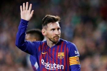 Messi serbest oyuncu statüsüne geçti
