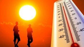 Meteoroloji'den yaşlı ve kronik hastalara uyarı