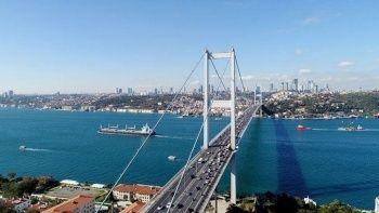 Meteoroloji uyardı: İstanbul'da sıcaklıklar artacak