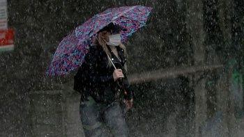 Meteoroloji uyardı: Yağışlar şiddetli olacak