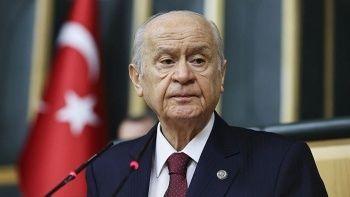 MHP Genel Başkanı Devlet Bahçeli'nin acı günü