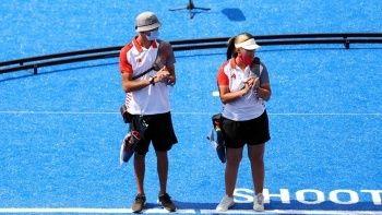 Milli okçular olimpiyat 4'üncüsü