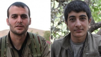 MİT'ten PKK'nın bombacılarına operasyon