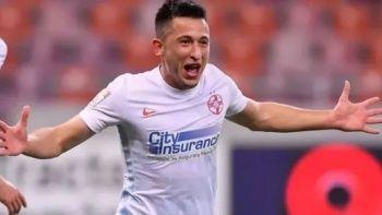 Morutan Galatasaray'a transfer olmak istiyor