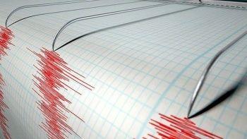 Myanmar'da 5.5 büyüklüğünde deprem