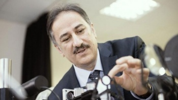 Naci İnci kimdir? Boğaziçi Üniversitesi rektörü Prof. Mehmet Naci İnci nereli, kaç yaşında?