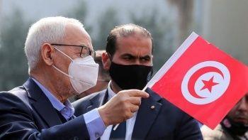 Nahda Hareketi'nden Tunus Devlet Başkanı'na çağrı