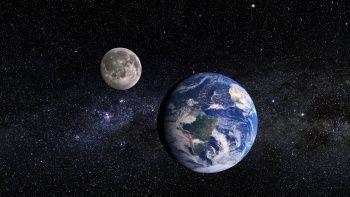 NASA'dan dikkat çeken uyarı: Ay Dünya'ya yaklaşıyor sel baskınları artacak