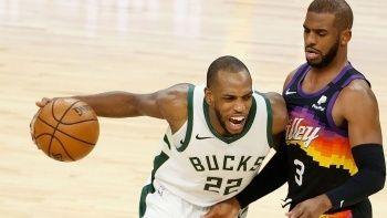 NBA şampiyonu Tivibu'da belli oluyor