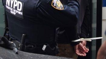 New York'ta silahlı saldırı olaylarının artması üzerine acil durum ilan edildi
