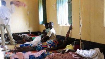 Nijerya'da kolera yayılıyor! Yüzlerce kişi öldü