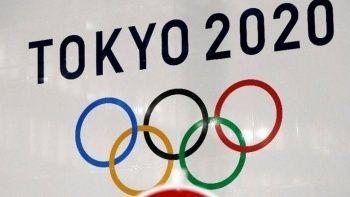 2020 Tokyo Olimpiyatları başlıyor