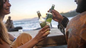 Organik içeceğin ilk etkinlikleri Bodrum ve Marmaris'te gerçekleşti