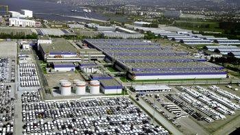 Otomotiv devi Ford Otosan üretimi durduruyor