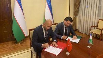 Özbekistan ücretsiz geçiş belgesi kotasının 16 bine ulaştığını duyurdu