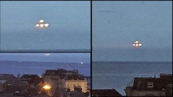 Pentagon'un UFO açıklamasından sonra şaşırtan iddia