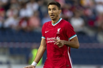 Porto, Liverpool'dan Marko Grujic'i transfer etti