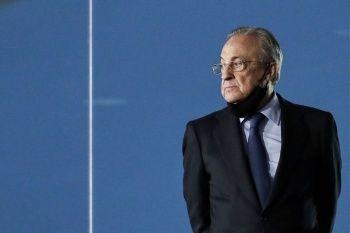 Real Madrid'de kaset depremi! Florentino Perez...
