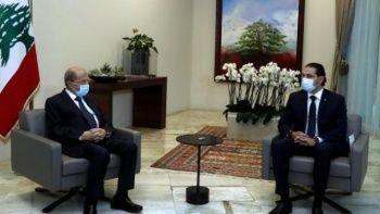 Saad Hariri Lübnan'da hükümeti kurmayacağını açıkladı