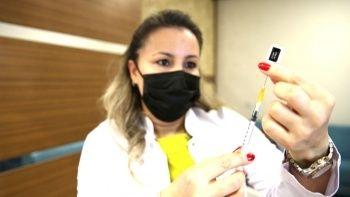 Sağlık Bakanlığı aşı tablosu 1 milyon fazla verdi