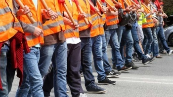 Sendikalı işçi sayısı 2 milyonu geçti