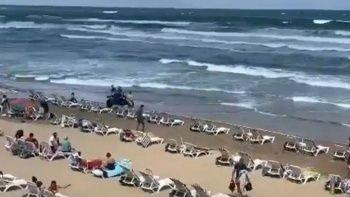 Şile'de denize girmek bugün de yasak: Bir kişinin daha cansız bedenine ulaşıldı