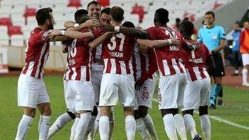 Sivasspor'un UEFA Avrupa Konferans Ligi'ndeki rakibi Petrocub oldu