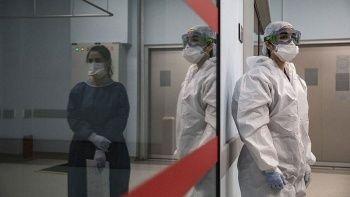 Son dakika: 13 Temmuz 2021 koronavirüs tablosu açıklandı