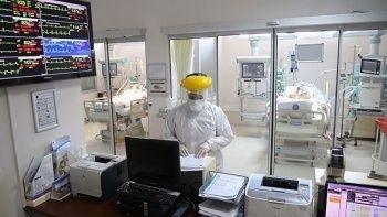 Son dakika... 31 Temmuz koronavirüs tablosu açıklandı