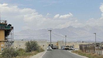 Son dakika... ABD'nin Afganistan'dan çekilmesi 31 Ağustos'ta sona erecek