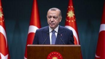Son dakika... Cumhurbaşkanı Erdoğan açıkladı! FETÖ'nün Orta Asya Genel Sorumlusu Orhan İnandı yakalandı