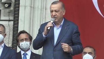 Son dakika! Cumhurbaşkanı Erdoğan Artvin'de seslendi: Ne gerekiyorsa elimizden geleni yapacağız