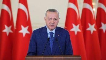 Son dakika... Cumhurbaşkanı Erdoğan'dan Srebrenitsa katliamı mesajı