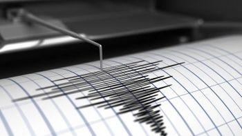 Son dakika! Datça'da 5.2 büyüklüğünde deprem