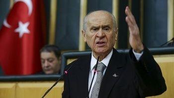 Son dakika! Devlet Bahçeli'den Gergerlioğlu tepkisi: Terör örgütü propagandası yapmak hakkı olamaz