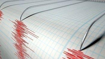 Son dakika: Diyarbakır'da 4 büyüklüğünde deprem