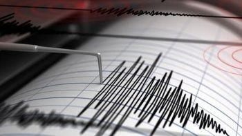 Son dakika! İran'da 5.7 büyüklüğünde deprem oldu