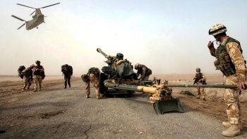 Joe Biden'dan Irak açıklaması